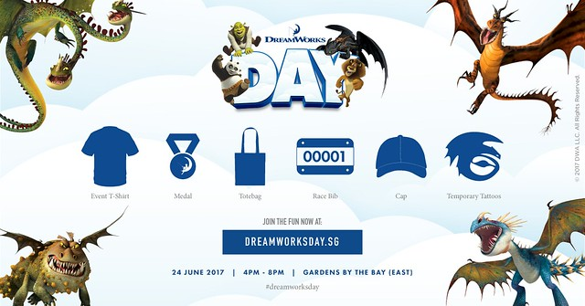 Dreamworks - Entitlements