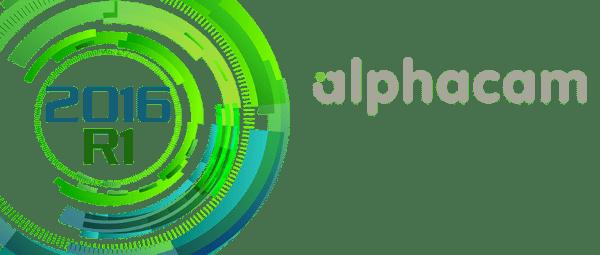 alphacam 2016 R1 full license