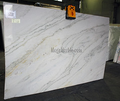 Luce de Luna Cross Cut 2cm Quartzite Countertop Slabs