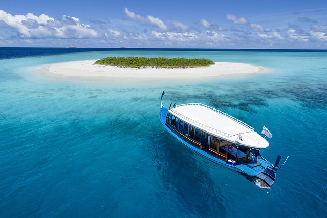 Mercure Maldives Koodoo Resort (2)