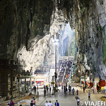 01 Viajefilos en las Batu Caves 07