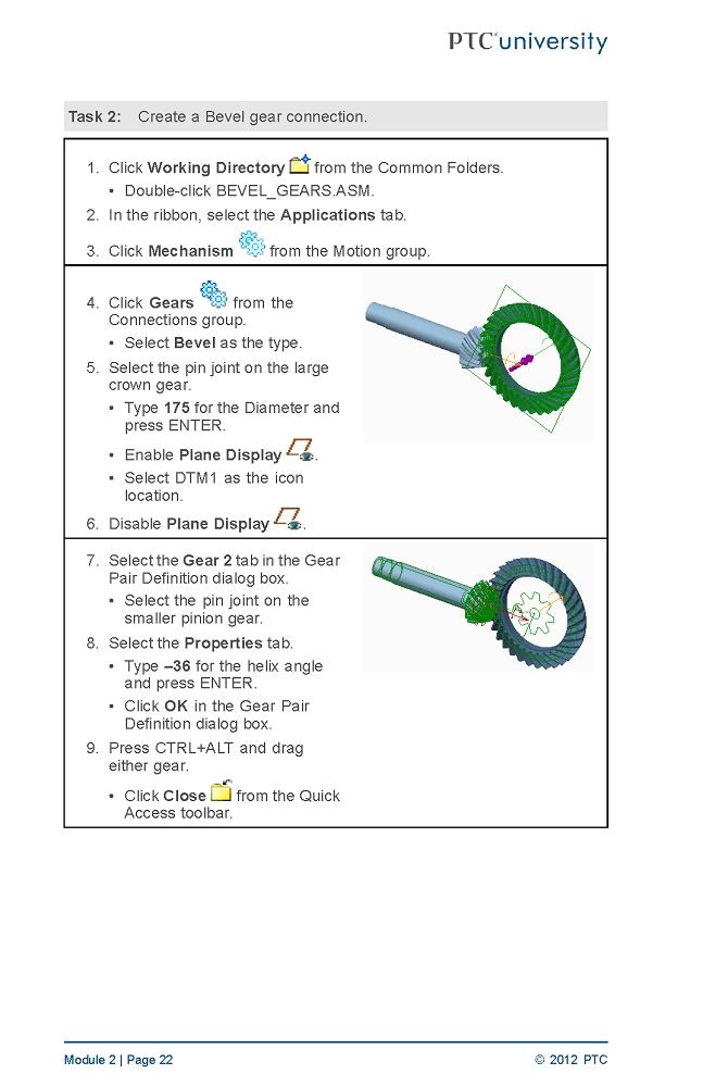 Hướng dẫn tự học creo 2.0-3.0 từ a-z
