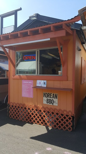 korean food cart portland