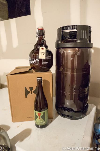 Beer Haul, 8-12-201720170812-2
