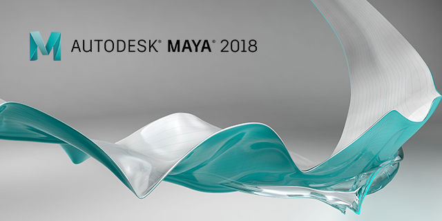 Autodesk Maya 2018.1 x64 full license