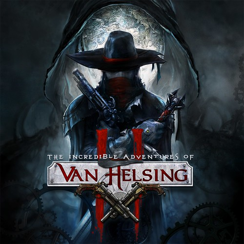 Incredible Adventures of Van Helsing II