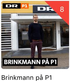 brinkmann på p1