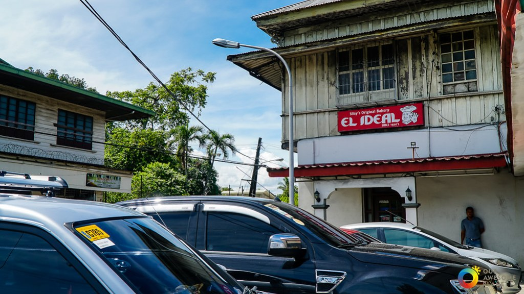 Silay City