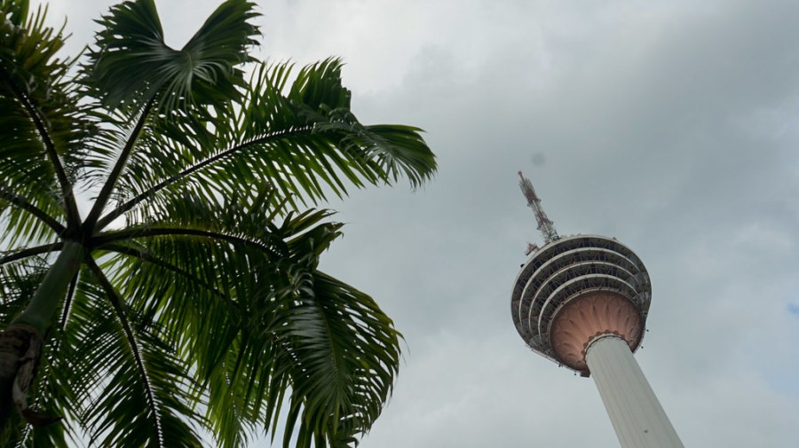 KL Tower (2 of 4)