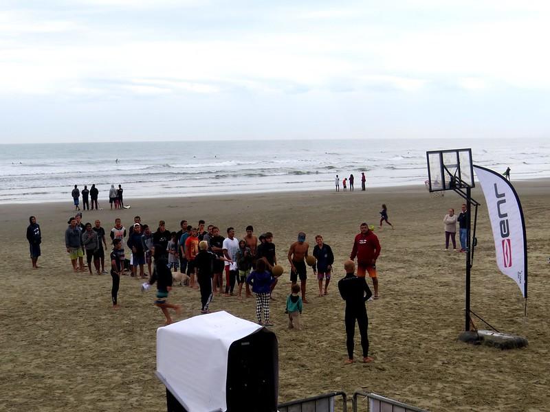 2ª Etapa do Circuito Itanhaense de Surf
