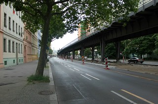 Skalitzer Straße am Wassertorplatz