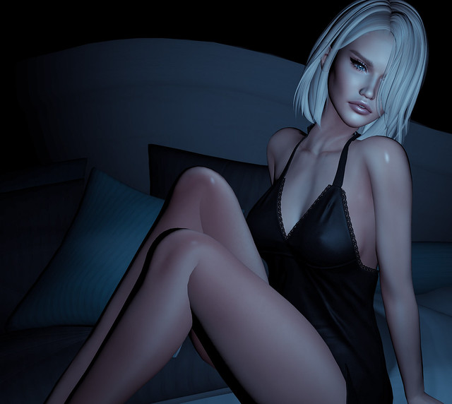 Come to bed