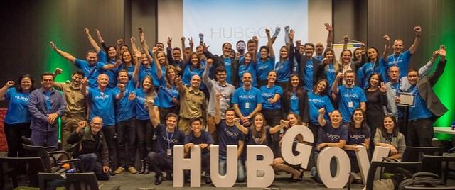 Encerramento Programa HubGov