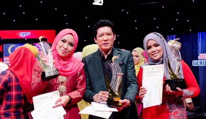 pemenang juara patriotik serumpun kasih Radio Klasik 2017