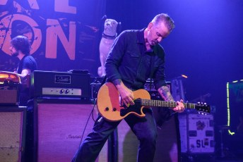 Social Distortion @ The Ritz in Raleigh NC on August 20th 2017