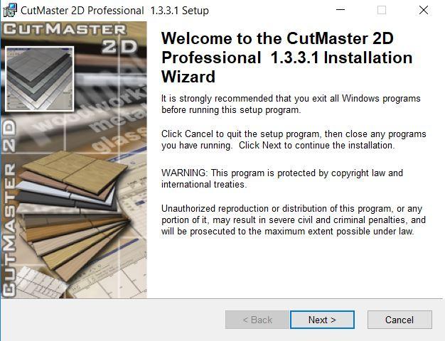 CutMaster 2D Pro v1.3.3.1 x86 x64 full