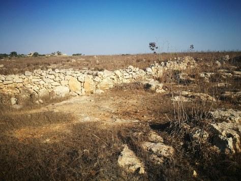Xlendi to Xewkija Walk