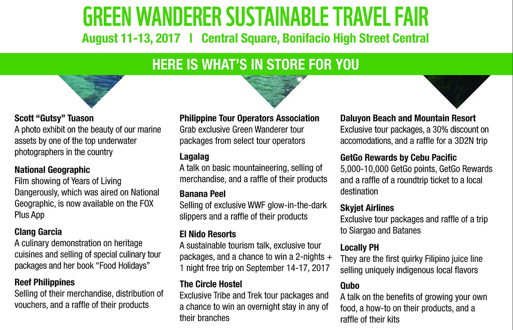 Green Wanderer Print Ads PS V6-02