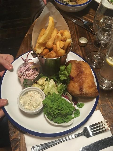 Seafood Shack Cardiff