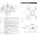 Potensic F181H 4CH 6Axisドローン 説明書3