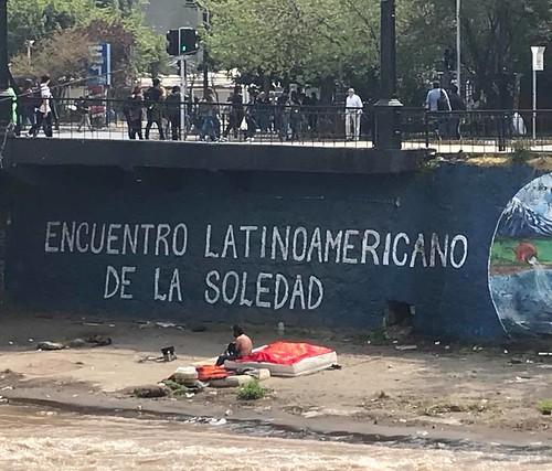 Encuentro Latinoamericano de la Soledad