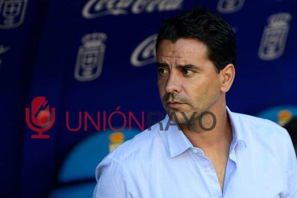Oviedo 2-3 Rayo