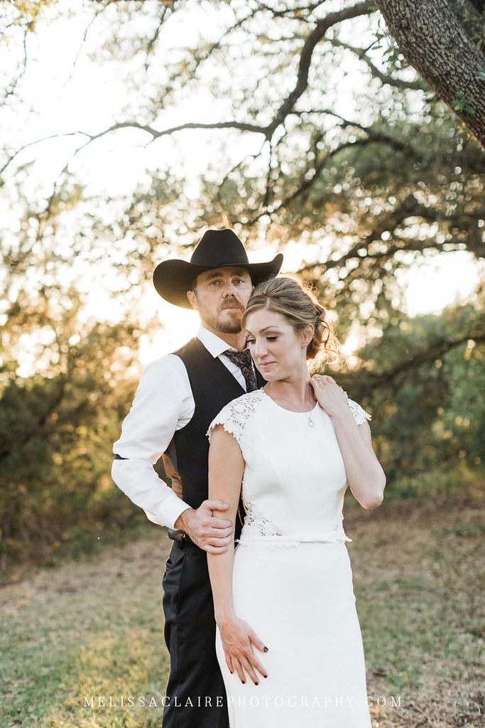 Granbury TX Wedding