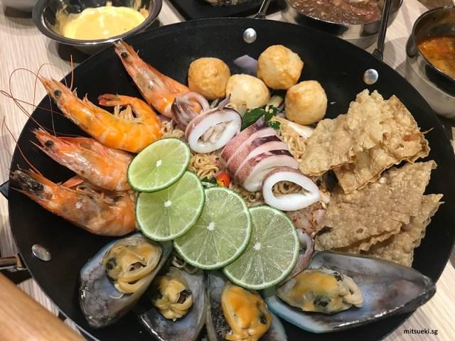 Kata Thai Restaurant