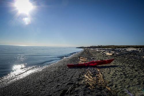 Cook's Beach on San Juan Island-006