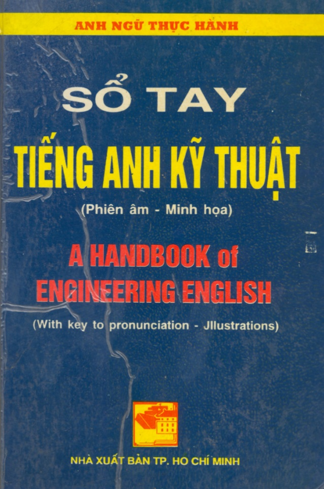 Từ điển chuyên ngành kỹ thuật