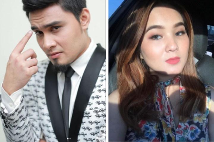Apa Sebenarnya Status Hubungan Shahir & Mona Syamimi?