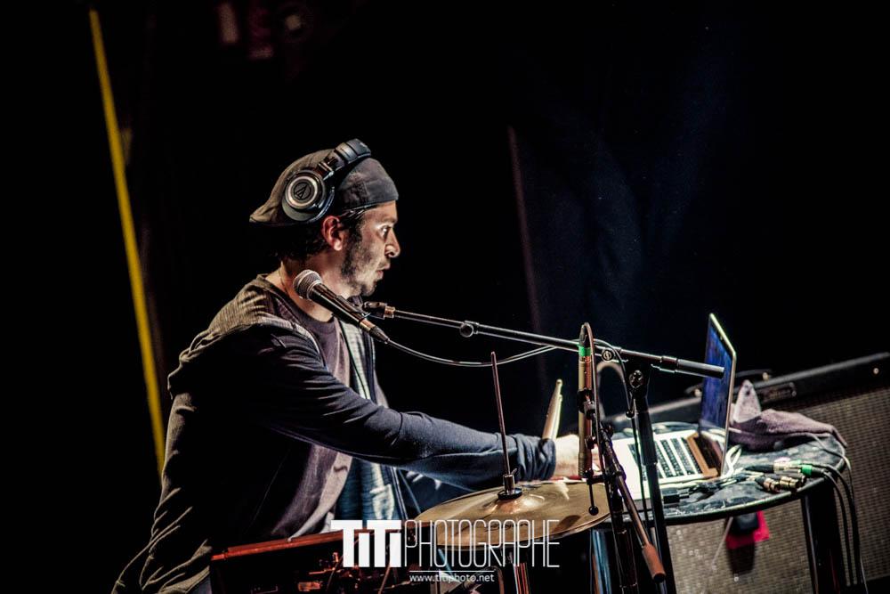 Patko Grenoble, 2017 Sylvain SABARD