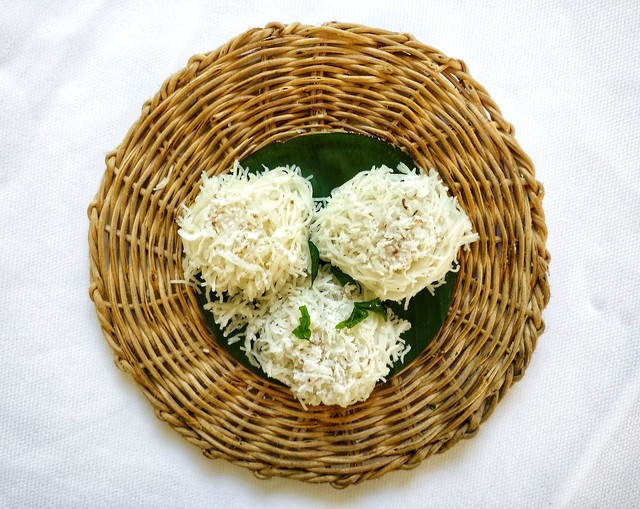 Idiappam