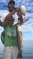 Tampa Bay Redfish www.TampFishingCharters.com Tampa Fishing Charters®, Inc. 813-245-4738