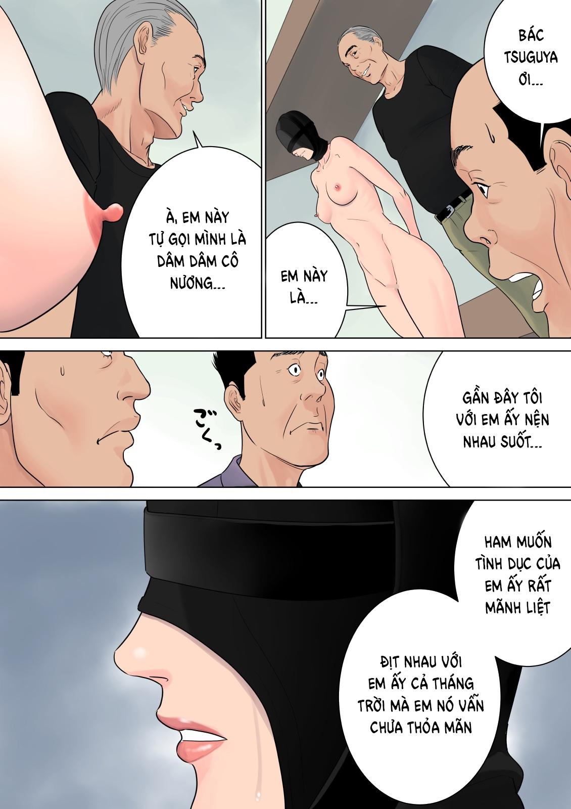 Hình ảnh  in Hentai Màu Ngực Bự Nanimo Shiranai
