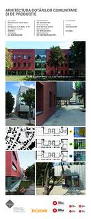 3. Arhitectura dotărilor comunitare și de producție 2017
