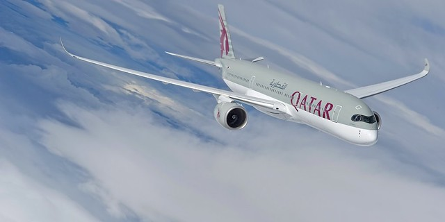 Qatar Airways A350-900XWB