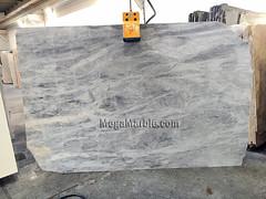 Nuvolato Gioia 2cm marble slabs for countertops