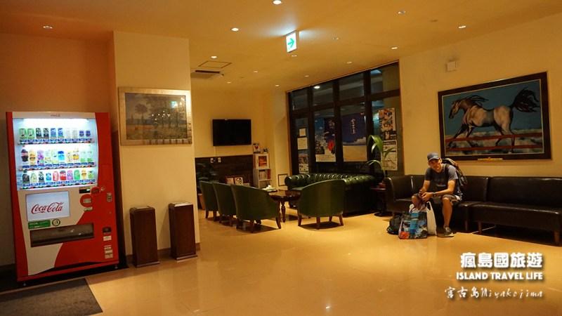 02 宮古島溫泉飯店