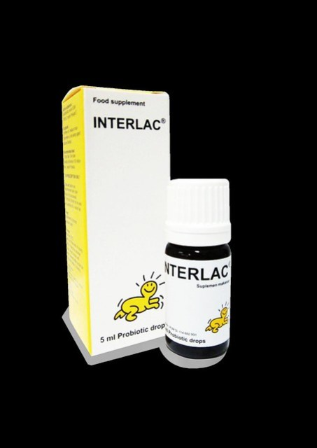 interlac drop