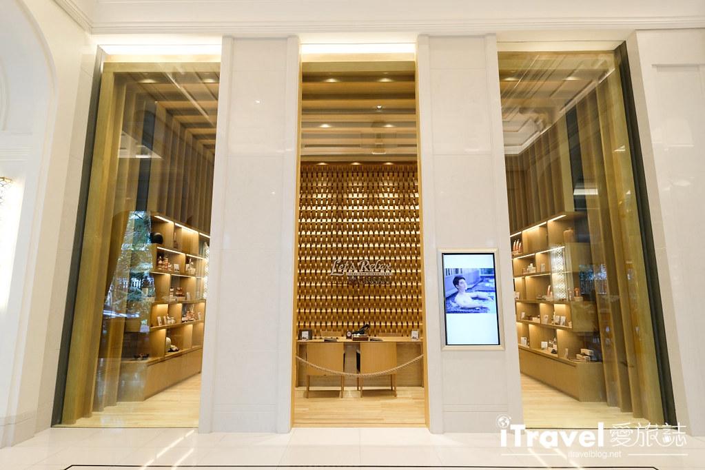 曼谷饭店推荐 Grande Centre Point Sukhumvit 55 Thong Lo (11)