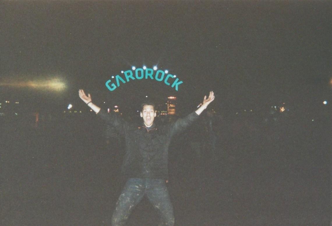 Garorock le festival éclectique musique rock électro et pop