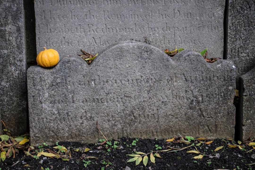 Halloween origini