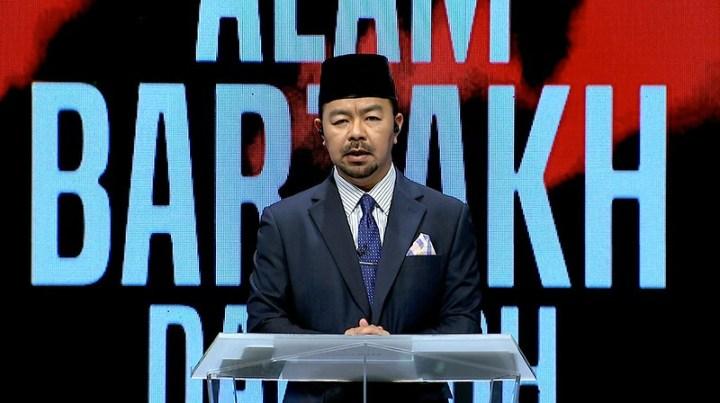 Hj. Ahmad Noor Sulaiman
