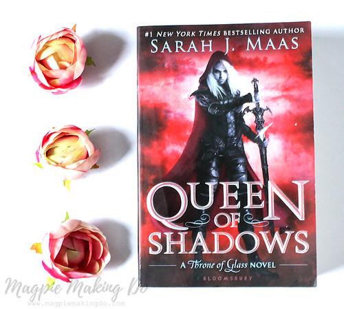 Queen of Shadows 1