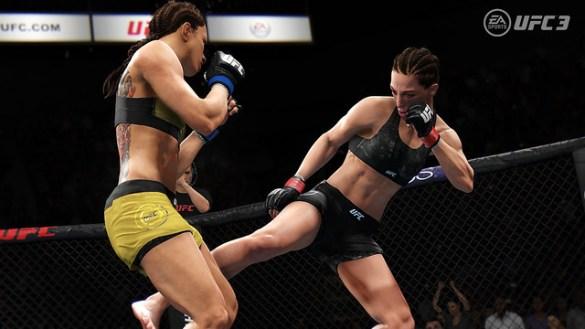 EA Sports UFC 3 Screen 8
