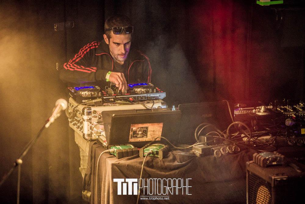 Aneeway Jones Grenoble, 2017 Sylvain SABARD