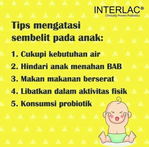 interlac probiotik