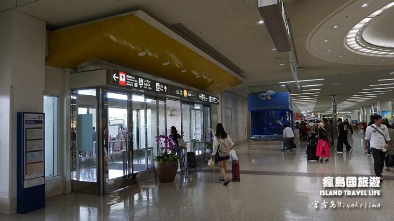 05沖繩機場