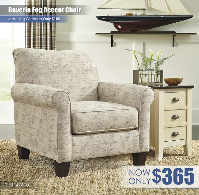 Baveria Accent Chair_47600-21